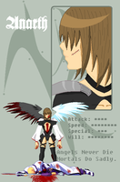 Pixel Fighter ID by Anarth