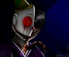 Five Nights At Freddy's Silver Heart by Toychica14
