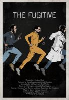 The Fugitive by edgarascensao