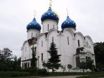 Sergeev Posad 8 by MaryTheQueen