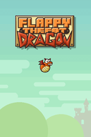 Flappy the Fat Dragon by E-V-IL