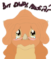 Request:BuT DAdDY, PlEasE??? by Night-Lion