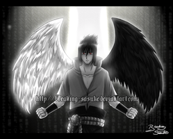 #98. Shades of Grey by BreakingSasuke