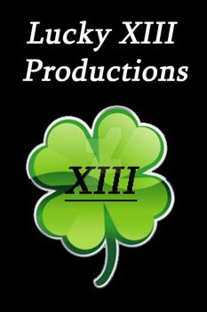 Lucky XIII Productions Logo by Firestar779