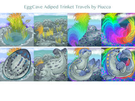 Adiped From EggCave by Piucca