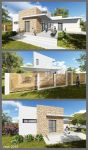 commissioned project-5 House by vssh