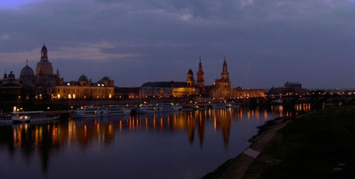 Goodbye Dresden by CiLiNDr0
