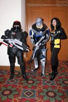 EXP Con 2011 24 by CosplayCousins