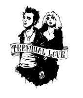 Terminal Love by Razorblade-13