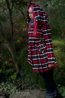 Little Red Riding Hood by ineos