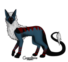 AliceTheHunted : Odette by GuardianAdoptables