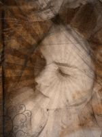Angel: A Study in Retro Sepia by AskGriff