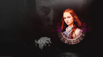Sansa Stark Wallpaper by JessMindless