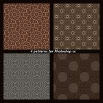 AutumnPatterns MrsL by MrsLavender