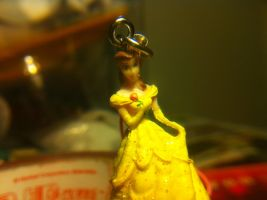 Bell from beauty and the beast by Ruben-P
