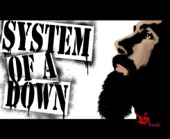system of a down-serji by freegraff