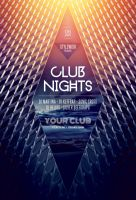 Club Nights Flyer by styleWish