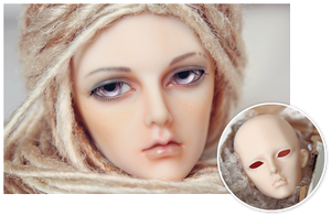 Practice-Head by Labeculas-Dollhouse