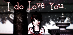 [MMD]  I DO LOVE YOU  [Motion Download] by AisuruChan