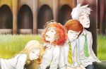 Rise of the brave tangled dragon - Harry Potter AU by Kiki-Asuka
