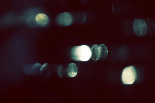 Bokeh 1 by blueangelstock