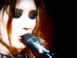 tori amos performing 2 by borderlinecalm