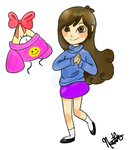 Mabel by nathyre