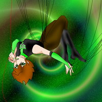 Ben 10- Red String of Fate-FBen- by RyokoDarkwing