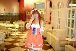 Mirai Suenaga 09 by Irrevocable-Passion
