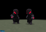 Special Forces Revamp by Pretzelninja
