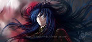 Lord Hades by Ladyastaroth15
