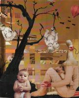 Hanging Babies by Pistol-Whipped-Sar