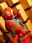 Scarlet Spider II by SonicPossible00