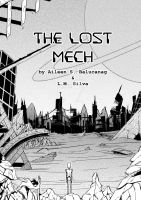 Gateways to Beyond: The Lost Mech by elleoser