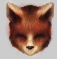 Tutorial: How to Create Custom Fur Brushes by marywinkler