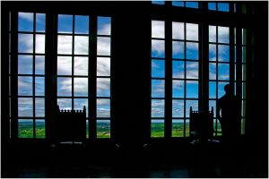 The Window by Coraline29