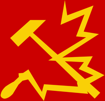 Canadian Communism by Domain-of-the-Public