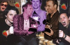 muse and the grammys by jisellekamppila