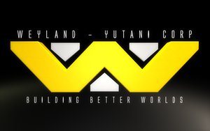 Weyland - Yutani by lazy4466