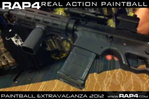 RAP4 Paintball Extravaganza- DMAG by RealActionPaintball
