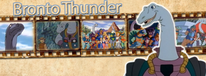 Bronto Thunder |Timeline Facebook by Howie62