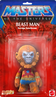 Beast Man by Gray29