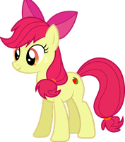 Apple Bloomed by SLB94