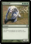 Magic: the Gathering, ESO Style - Werewolf by Whisper292