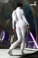 Marylin for StarWars fans 3. by cosplayerotica