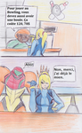 Can Metroid Bowling? by Streled