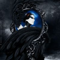 Black Swan by Selenys