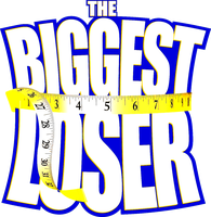 Biggest Loser icon by SlamItIcon
