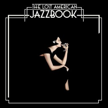 The Lost American Jazzbook - 4 by stefanparis