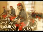 Toy Museum 2 by HitomiMelissa